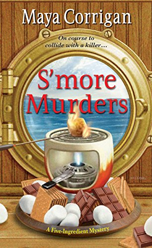 S'more Murders (A Five-Ingredient Mystery Book 5)