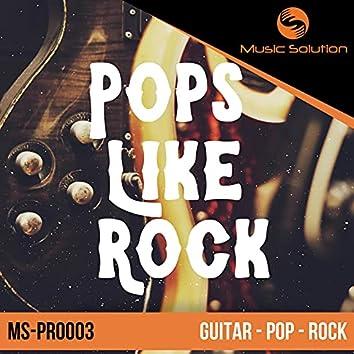 Pops Like Rock