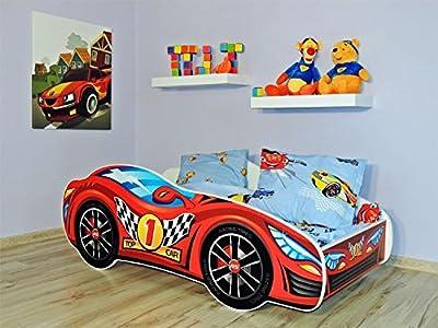 Kagu coche cama cuna junior cama