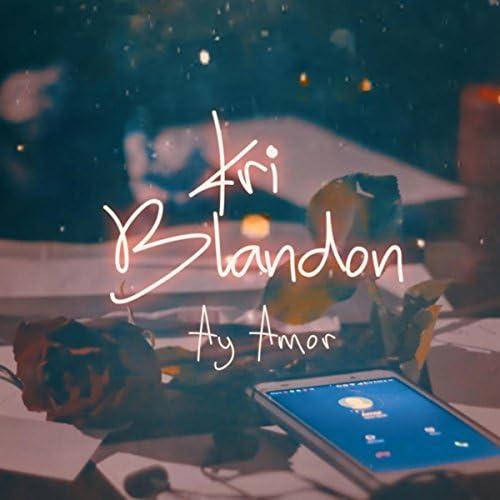 Kri Blandon