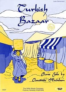 Best turkish bazaar piano Reviews
