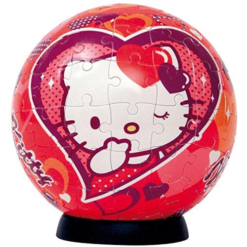 Ravensburger 11336 - Puzzle da Bambino, Hello Kitty, 96 Pezzi