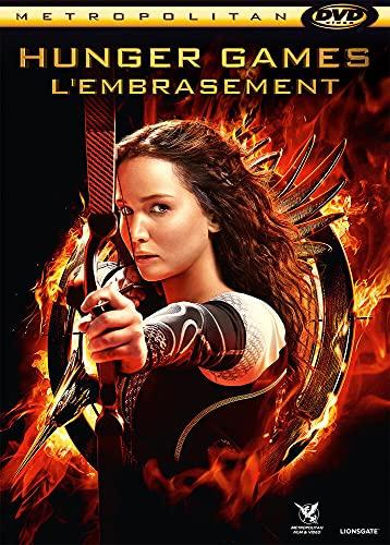 Hunger Games L Embrassement [Edizione: Francia]