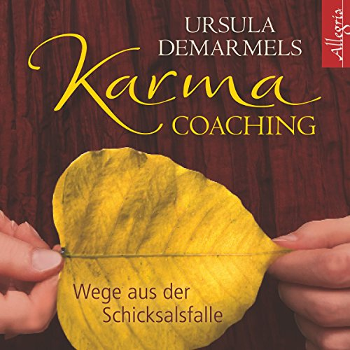 Karma-Coaching Titelbild