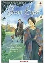 Jane Eyre(illustrated)