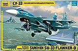 Zvezda- SUKHOI SU-33, Z7297, Non renseigné