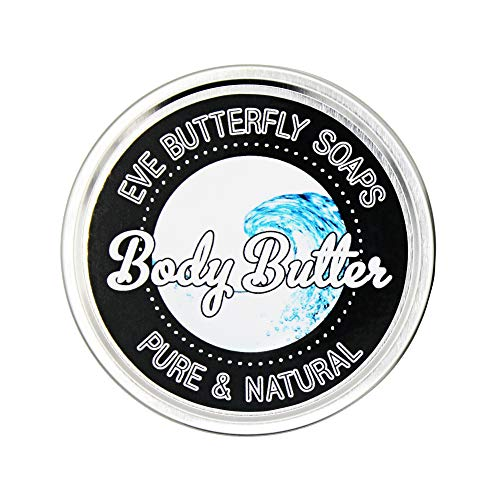 """Shea Body Butter\""""Pure & Natural\"""" 