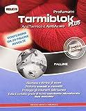 Tarmiblok - Antitarmico E Antiacaro, Profumato - 20 palline