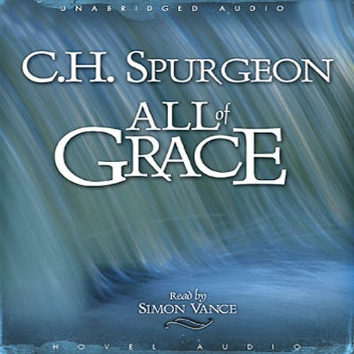 All of Grace copertina
