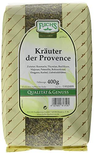 Fuchs Kräuter der Provence (1 x 400 g)