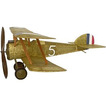 Tiger Moth complete vintage model rubber-powered balsa wood aircraft kit...