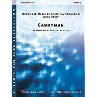 Candyman Concert Band/Harmonie