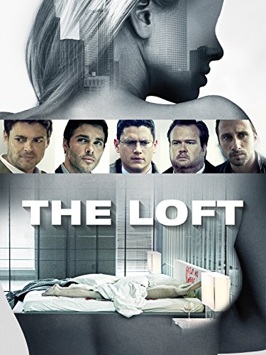 The Loft cover