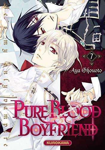 PureBlood Boyfriend - He's my only vampire - tome 07 (7)
