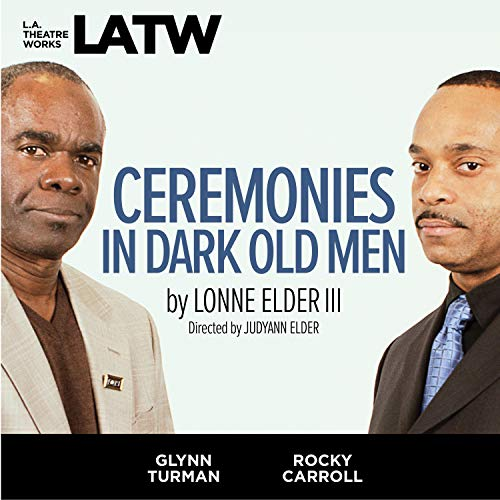Ceremonies in Dark Old Men cover art