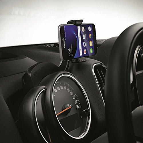 Original MINI Click Drive Spange Handyhalterung für MINI F54, F55, F56, F57, F60