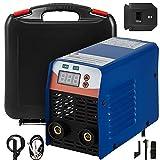 Succebuy 20-200A Machine de Soudeur Manuel 0,8-3mm Poste à Souder Inverter Soudage Dessoudage à L'arc DC IGBT