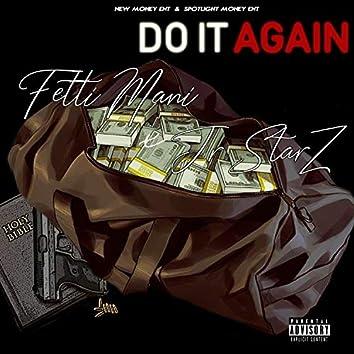 Do It Again (feat. Jr Starz)