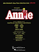 Annie: Broadway (Easy Piano)