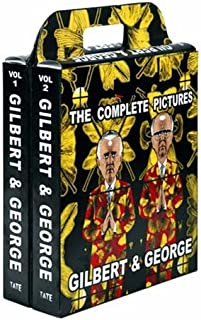 Gilbert & George: The Complete Pictur