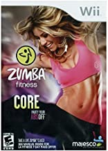 Zumba Fitness Core - Nintendo Wii (Renewed)