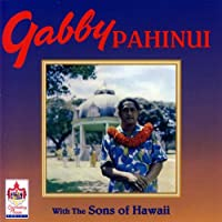 With Sons of Hawaii