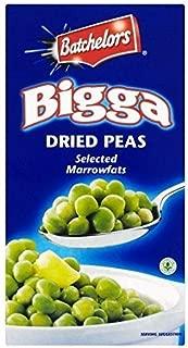 Batchelors Bigga Dried Peas (250g) - Pack of 6 by Batchelors