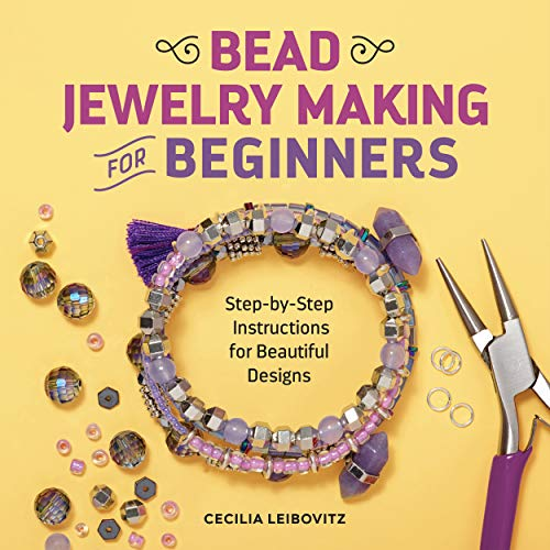 Bead Jewelry Making for Beginner...