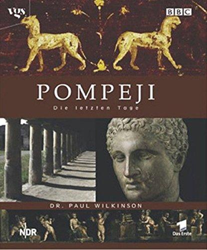 Pompeji - Der letzte Tag.