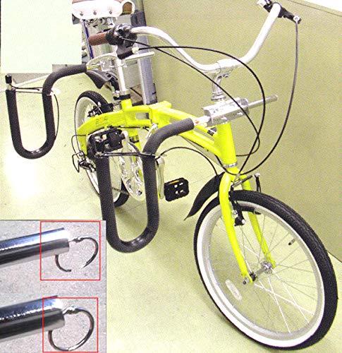 定番キャリアですCAP(キャップ) 自転車用サーフボードキャリアセット