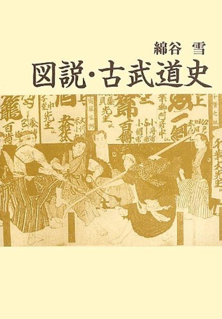 敗北麺マングル図説?古武道史 (青蛙選書)