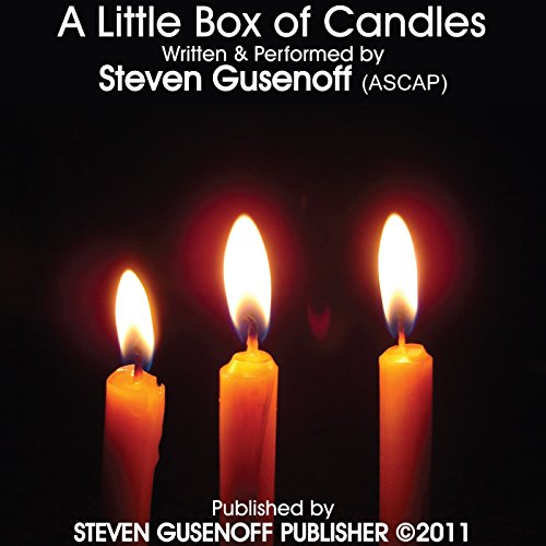 A Little Box of Candles