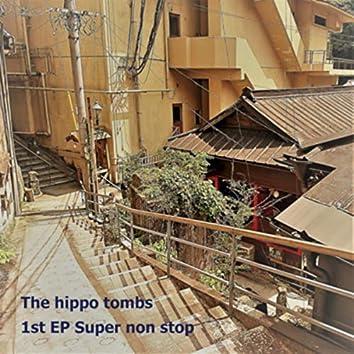 1st EP Super non stop
