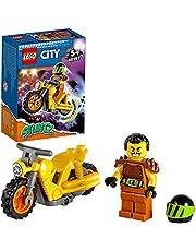 レゴ(LEGO) シティ スタントバイク <デモリション> 60297