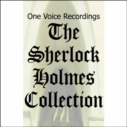 The Sherlock Holmes Collection  cover art