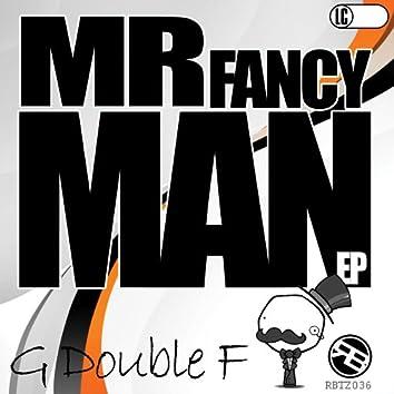 Mr Fancy Man EP