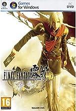 Final Fantasy Type-0 HD (PC) (New)