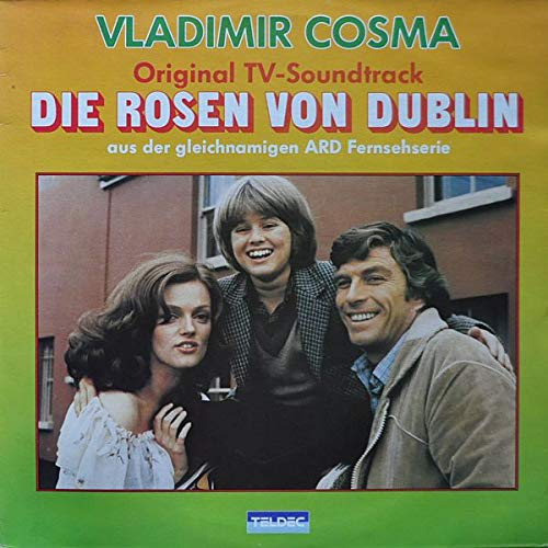 Die Rosen von Dublin - Original TV-Soundtrack [Vinyl-LP]