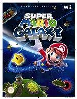 Super Mario Galaxy - Official Game Guide
