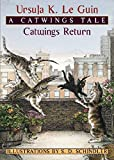 Catwings Return (A Catwings Tale)
