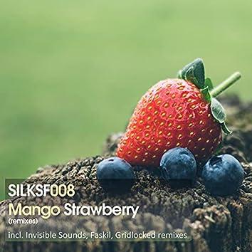 Strawberry (Remixes)