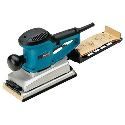 Makita, BO4900V, Sheet Finishing Sander, 1/2 In, 2.9 A