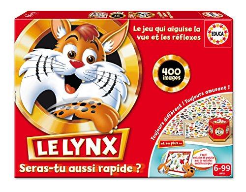 puissant Educa – 16042 – Jeux de société éducatifs – Lynx400 App Photos