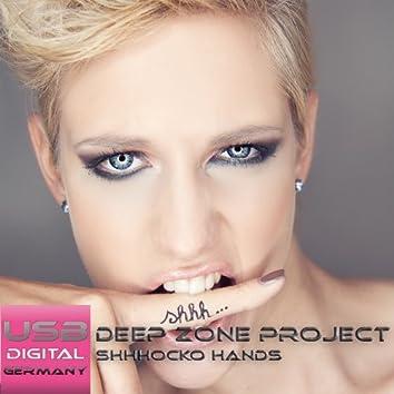 Shhhocko Hands