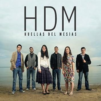 Huellas Del Mesías