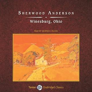Winesburg, Ohio Titelbild