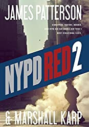 James Patterson's NYPD Red Series-NYPD Red 2