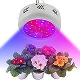 Lampada Coltivazione Indoor Luci per piante 300W 3500 lm Riflettore UFO Grow Light LED Piante Luci Per Illuminazione Luce Lights Full Spectrum Spettro Completo Serra Idroponica Pianta Fioritura Veg