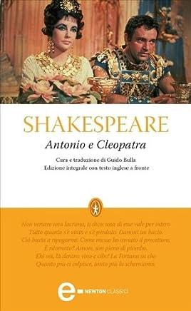 Antonio e Cleopatra (eNewton Classici)