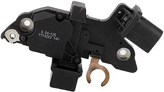 KIMISS Regulador del alternador, regulador de voltaje del alternador el accesorio cabido para E280T 3.2L MOTOR 2004-up F-00M-144-155